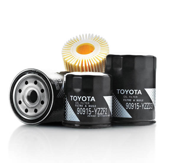 Synthetic Oil Change Starting at $57.23!
