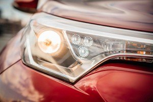 Get Your Headlights Restored